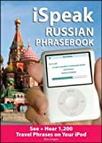 iSpeak-Russian-Phrasebook-MP3-Disc-+-Guide-See+-Hear-1200-Travel-Phrases-on-Your-iPod-iSpeak-Audio-Series