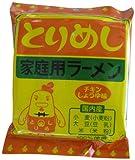 小笠原製粉 とりめしラーメン(チキンしょうゆ味) 89g×12個