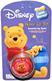 Disney, Winnie the Pooh Candy Apple Lip Balm with Honey!