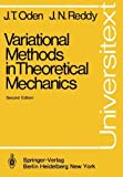 img - for Variational Methods in Theoretical Mechanics (Universitext) by John Tinsley Oden (1983-01-01) book / textbook / text book