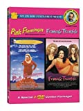 John Waters Collection #3: Pink Flamingos/ Female Trouble