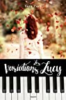 Les variations Lucy par Zarr