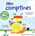 Mes comptines (Tome 1)