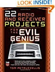 22 Radio and Receiver Projects for th...