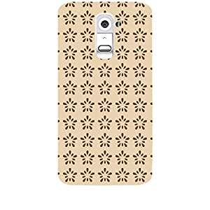 Skin4Gadgets ABSTRACT PATTERN 96 Phone Skin STICKER for LG G2