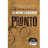 Pronto (Raylan Givens Book 1) ~ Elmore Leonard