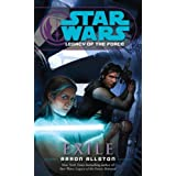 Exile: Star Wars (Legacy of the Force) (Star Wars: Legacy of the Force - Legends) ~ Aaron Allston