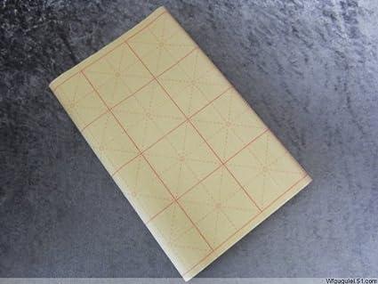 Calligraphy Practice Grid Calligraphy Practice Paper