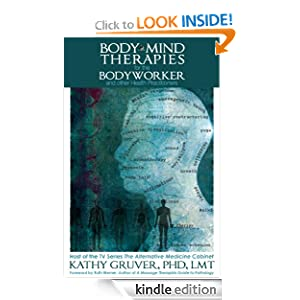 Body-Mind Therapies for the Bodyworker for Kindle and other e-readers