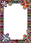 Brewster Wall Pops WPE99821 Peel   Stick Peace Dry-Erase