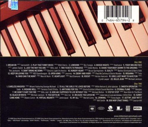 1975 1999 Pop Music Modern e
