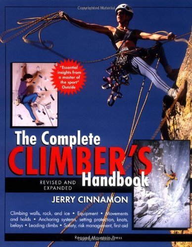 The Complete Climber\'s Handbook