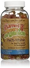 Yummi Bears Organics Childrens Multi…