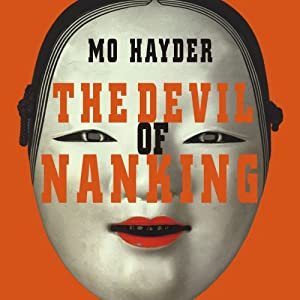 The Devil of Nanking Audiobook