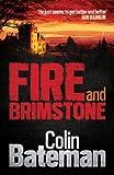 Fire and Brimstone: (Dan Starkey Book 5)