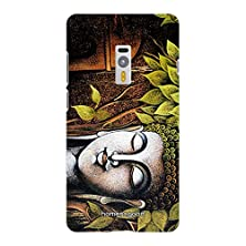 buy Homesogood Religious Life Of Buddha Multicolor 3D Mobile Case For Oneplus 2 (Back Cover)