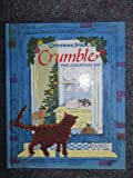 Crumble the Christmas Cat (0356118207) by Stock, Catherine