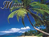 Hawaii 16 Month Trade Calendar Maui: The Valley Isle 2013