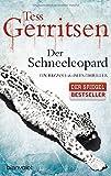 Image de Der Schneeleopard: Ein Rizzoli-&Isles-Thriller