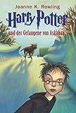 Image of Harry Potter und der Gefangene von Askaban (Buch 3) (German Edition)