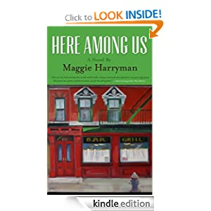 Free Kindle Book: Here Among Us, by Maggie Harryman