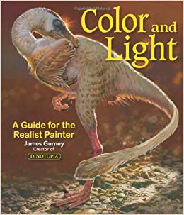 Color And Light A Guide For The Realist Painter James