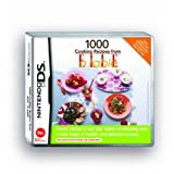 1000 cooking recipes from Ella UK DS Lite DSi Game NEW