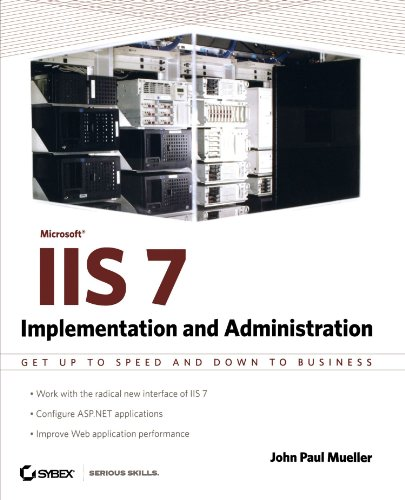 Learn Windows IIS in a Month of Lunches book by Jason ...
