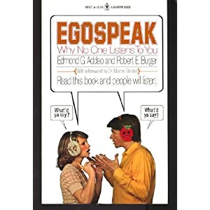 egospeak 