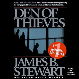 Den of Thieves | [James B. Stewart]