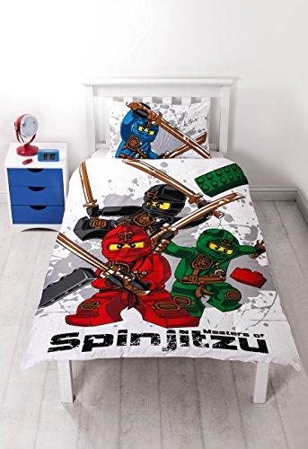 lego-ninjago-warrior-bettwasche-2-tlg-kissen-48x74cm-bettbezug-135x200cm
