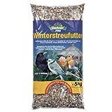 Dehner Winterstreufutter für Gartenvögel, 1er Pack (1 x 5 kg)