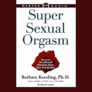 Super Sexual Orgasm Audiobook