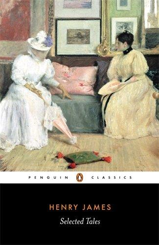 Selected Tales (Penguin Classics)