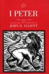 1 Peter (Anchor Bible Commentaries)