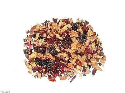 Wildkirsch Früchtetee 100g offener Tee Tee-Meyer von Tee-Meyer bei Gewürze Shop