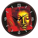Wall Clocks - Printland Angel Wall Clock