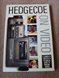 Hedgecoe on Video: A Complete Creative and Technical Guide to Making Videos (0600572714) by Hedgecoe, John