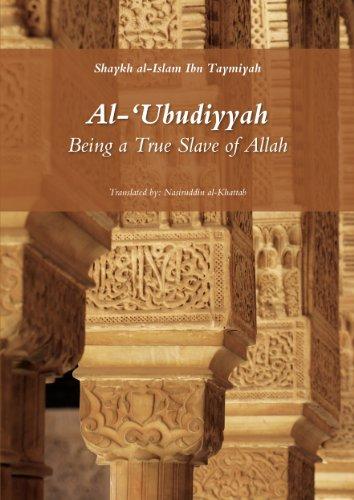al-ubudiyyah-being-a-true-slave-of-allah