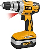 CORDLESS DRILL WITH 15PCS. ACCESSORIES