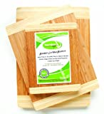 51cGQr9W%2BGL. SL160  Premium Three Piece Very Best Bamboo Cutting Board