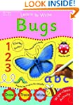 Bugs (Learn to Write)