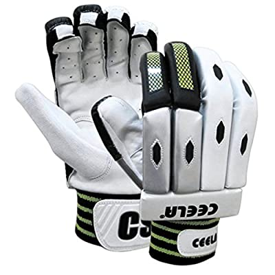 Ceela Sports Test Batting Gloves For Youth