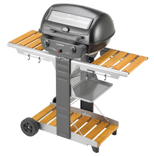 Gaz El Prado 1800 Woody Gas Barbecue