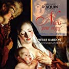 D'Aquin: Noels f�r Orgel