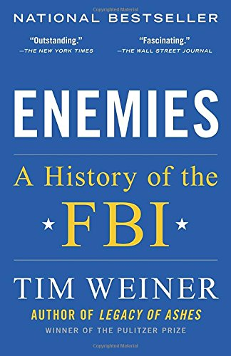 Enemies: A History of the FBI (Hoover Fbi compare prices)