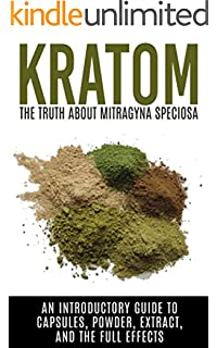 Kratom Leaf Benefits Kettering