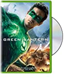 Green Lantern [DVD] [2011] [US Import] [NTSC]