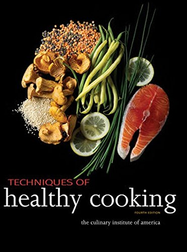 Techniques of Healthy Cooking (Cia Professional Chef compare prices)