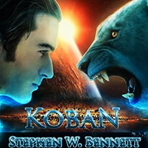 Koban, Book 1 Audiobook